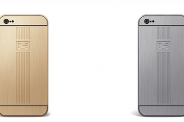 Aluminum Gresso Case: Protect iPhone From Bending