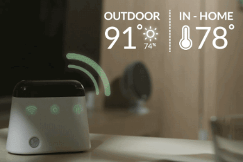Ambi Climate: Make Your Air Conditioner Smarter