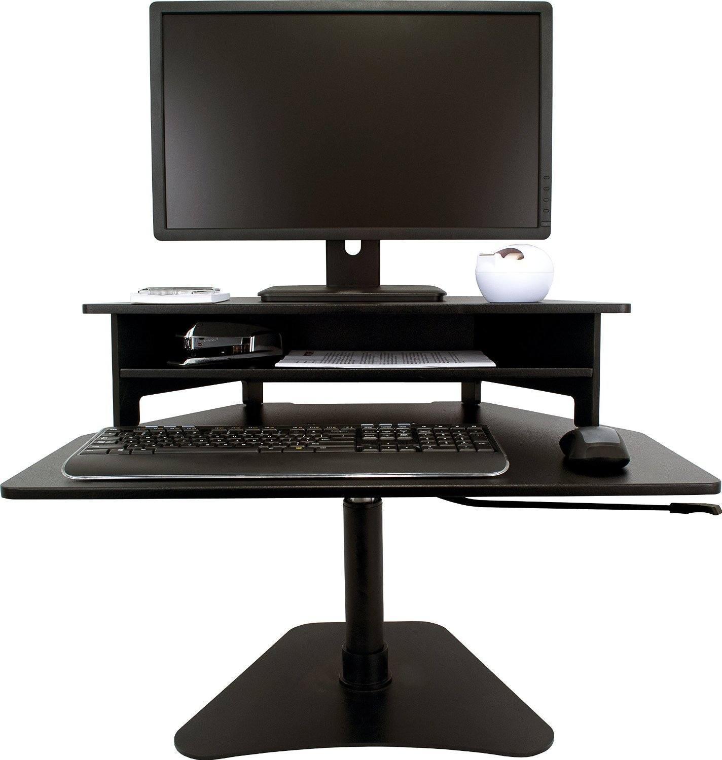 DC200 Adjustable Stand-Up Desk Converter