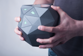 BLEEN – Holographic Projection Device