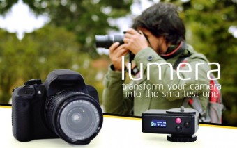 Lumera: Makes Your Camera Smarter [iOS/Android]