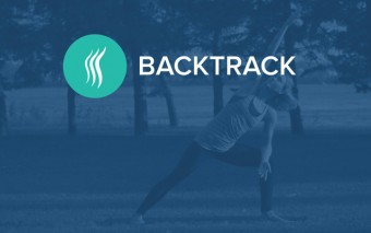 Backtrack Wearable for Tracking Rehab & Recovery