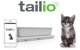 Tailio Turns Any Litter Box Into a Smart Cat Monitor
