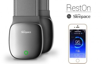 RestOn: Smart Device Understands Your Sleep [iOS/Android]