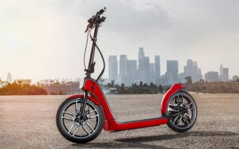 MINI Citysurfer Urban Mobility Device