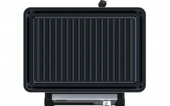 ThermoCeramix Electric Hibachi Grill