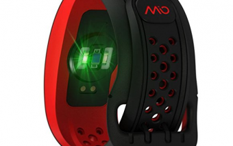 Mio FUSE Heart Rate Training Band  [iOS/Android]