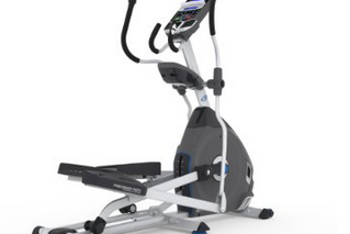 Nautilus E616 Elliptical Trainer + Bluetooth + MyFitnessPal