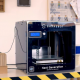 Sharebox 3D: Monitor Your 3D Printer Using a Smartphone