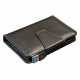 "VisionTek Wallet Drive: 2.5"" Drive Leather Enclosure"