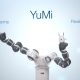 YuMi: Collaborative Dual-Arm Robot