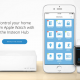 Insteon: Home Automation with Apple Watch