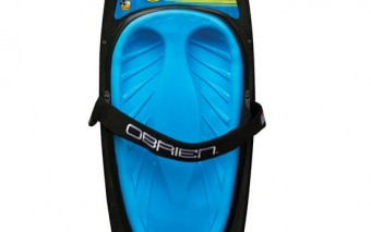 Radica Kneeboard:  Wakeboard + Waterski Design