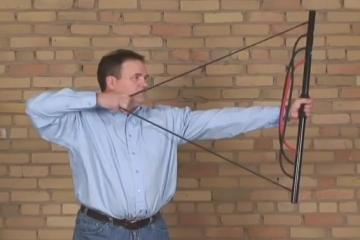 bow-trainer