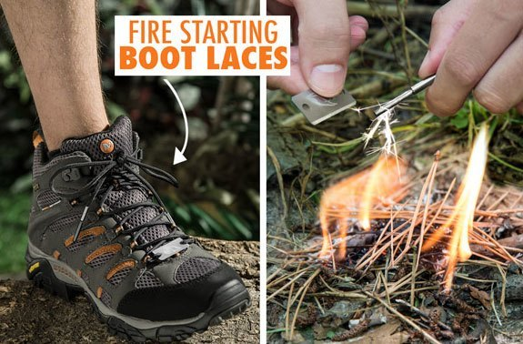 fire-starting-boot-laces