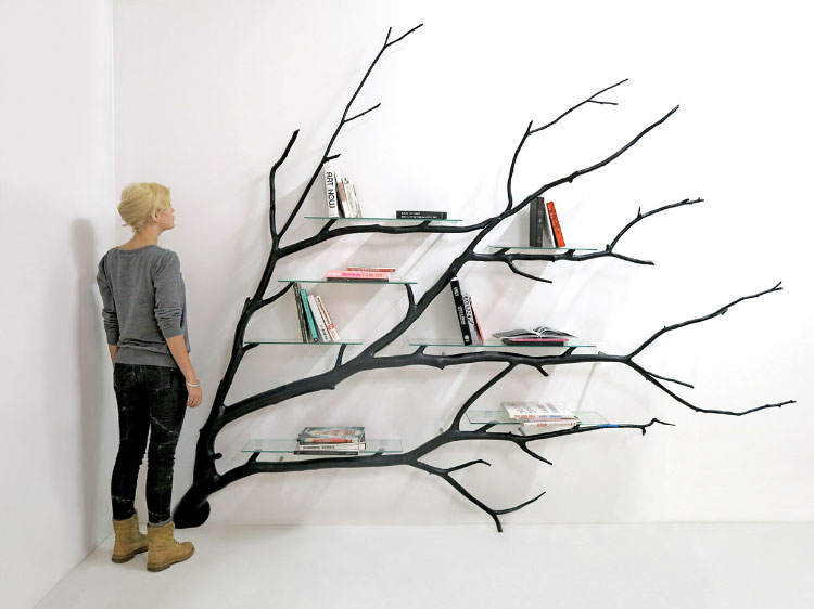 tree-shelf