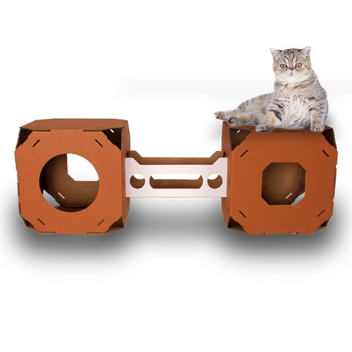 Catty-Stacks-Modular-Cat-House-Cubes
