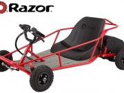 Razor Crazy Cart Drifting Machine